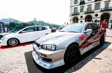 Raduno JDM Torino 12 - Salone Auto Torino Parco Valentino