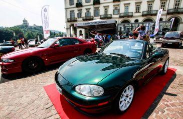 Raduno JDM Torino 13 - Salone Auto Torino Parco Valentino