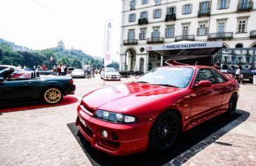 Raduno JDM Torino 14 - Salone Auto Torino Parco Valentino
