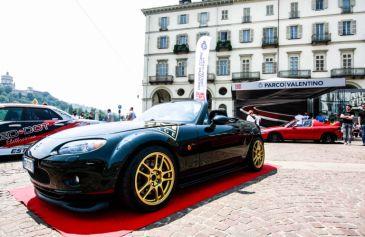Raduno JDM Torino 15 - Salone Auto Torino Parco Valentino