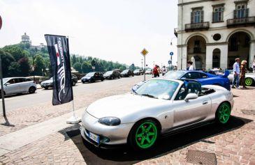 Raduno JDM Torino 16 - Salone Auto Torino Parco Valentino