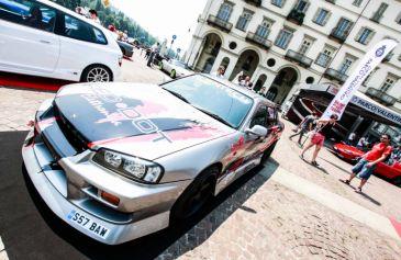 Raduno JDM Torino 17 - Salone Auto Torino Parco Valentino