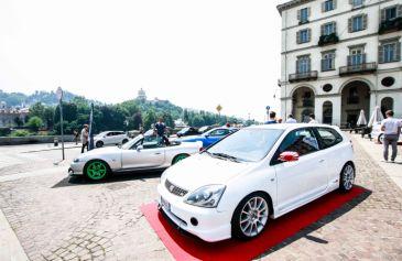 Raduno JDM Torino 18 - Salone Auto Torino Parco Valentino