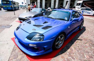 Raduno JDM Torino 21 - Salone Auto Torino Parco Valentino