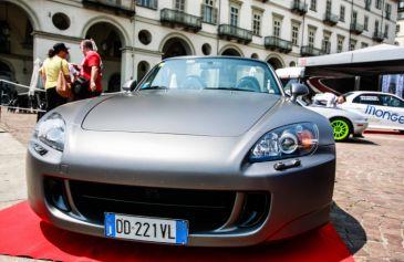 Raduno JDM Torino 23 - Salone Auto Torino Parco Valentino