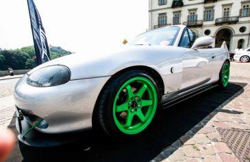 Raduno JDM Torino 24 - Salone Auto Torino Parco Valentino