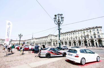 Raduno JDM Torino 1 - Salone Auto Torino Parco Valentino
