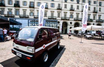Raduno JDM Torino 26 - Salone Auto Torino Parco Valentino