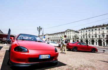 Raduno JDM Torino 27 - Salone Auto Torino Parco Valentino
