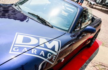 Raduno JDM Torino 30 - Salone Auto Torino Parco Valentino