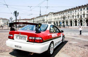 Raduno JDM Torino 31 - Salone Auto Torino Parco Valentino