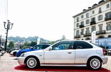 Raduno JDM Torino 32 - Salone Auto Torino Parco Valentino