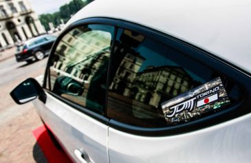 Raduno JDM Torino 33 - Salone Auto Torino Parco Valentino