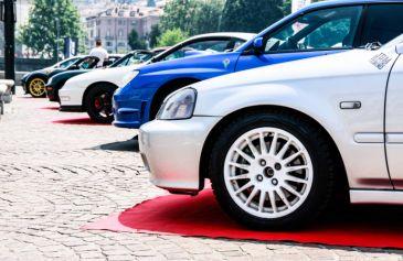 Raduno JDM Torino 34 - Salone Auto Torino Parco Valentino