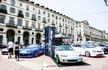 Raduno JDM Torino 2 - Salone Auto Torino Parco Valentino