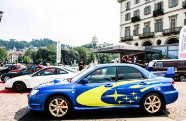 Raduno JDM Torino 38 - Salone Auto Torino Parco Valentino