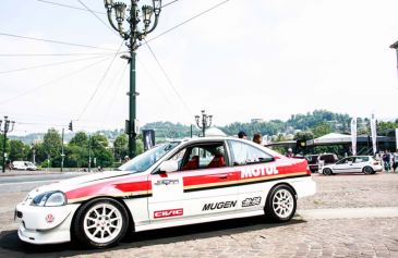 Raduno JDM Torino 39 - Salone Auto Torino Parco Valentino