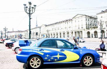 Raduno JDM Torino 40 - Salone Auto Torino Parco Valentino