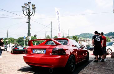 Raduno JDM Torino 41 - Salone Auto Torino Parco Valentino