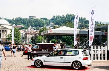 Raduno JDM Torino 42 - Salone Auto Torino Parco Valentino