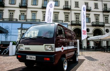 Raduno JDM Torino 43 - Salone Auto Torino Parco Valentino