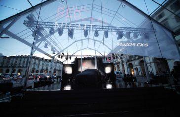 Soul Red Crystal Night - Mazda 1 - Salone Auto Torino Parco Valentino