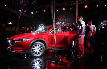 Soul Red Crystal Night - Mazda 13 - Salone Auto Torino Parco Valentino
