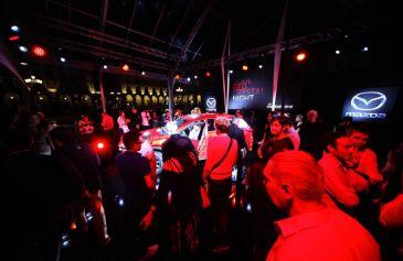 Soul Red Crystal Night - Mazda 14 - Salone Auto Torino Parco Valentino