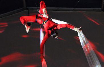 Soul Red Crystal Night - Mazda 5 - Salone Auto Torino Parco Valentino