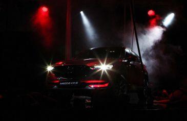 Soul Red Crystal Night - Mazda 10 - Salone Auto Torino Parco Valentino