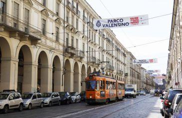 Torino si prepara al Salone 1 - Salone Auto Torino Parco Valentino