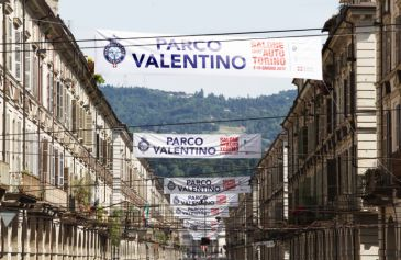 Torino si prepara al Salone 5 - Salone Auto Torino Parco Valentino