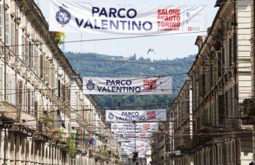 Torino si prepara al Salone 7 - Salone Auto Torino Parco Valentino