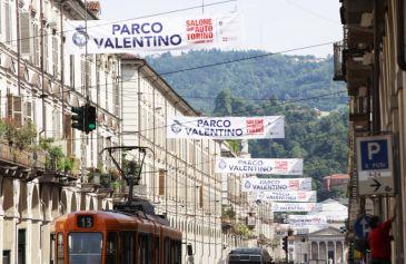 Torino si prepara al Salone 8 - Salone Auto Torino Parco Valentino