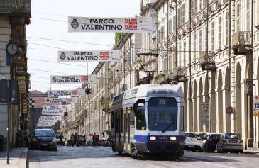 Torino si prepara al Salone 9 - Salone Auto Torino Parco Valentino