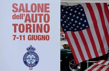 USA Cars Meeting 1 - Salone Auto Torino Parco Valentino