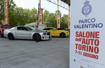 USA Cars Meeting 5 - Salone Auto Torino Parco Valentino