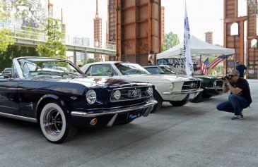 USA Cars Meeting 6 - Salone Auto Torino Parco Valentino
