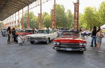 USA Cars Meeting 10 - Salone Auto Torino Parco Valentino