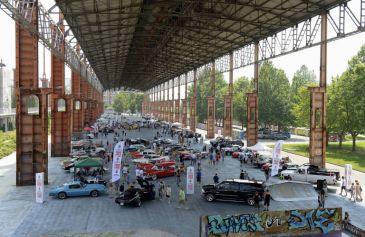 USA Cars Meeting 3 - Salone Auto Torino Parco Valentino