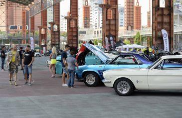 USA Cars Meeting 14 - Salone Auto Torino Parco Valentino