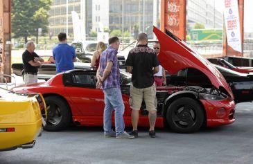 USA Cars Meeting 17 - Salone Auto Torino Parco Valentino