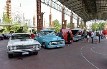 USA Cars Meeting 18 - Salone Auto Torino Parco Valentino