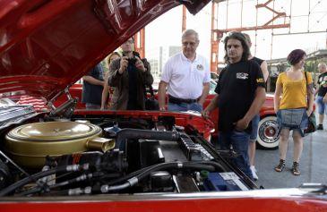 USA Cars Meeting 20 - Salone Auto Torino Parco Valentino