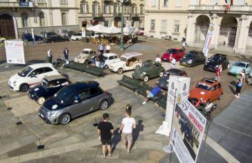 457 Stupinigi Experience 3 - Salone Auto Torino Parco Valentino
