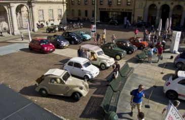 457 Stupinigi Experience 5 - Salone Auto Torino Parco Valentino