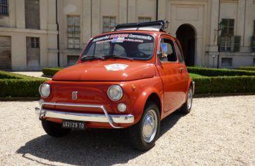 457 Stupinigi Experience 8 - Salone Auto Torino Parco Valentino