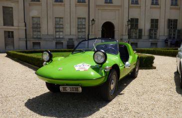 457 Stupinigi Experience 12 - Salone Auto Torino Parco Valentino