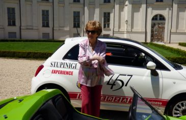 457 Stupinigi Experience 17 - Salone Auto Torino Parco Valentino
