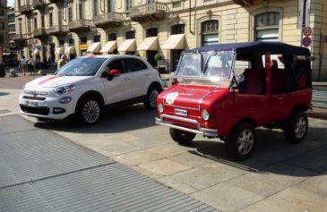 457 Stupinigi Experience 20 - Salone Auto Torino Parco Valentino